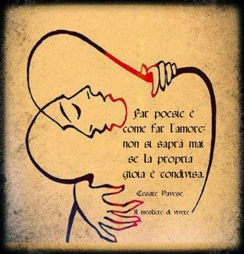 far poesie-Pavese